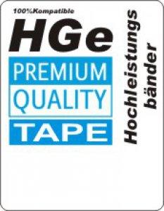 HGe - Hochleistungsbänder