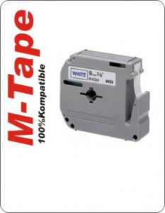 M-Tape Schriftband