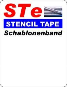 STe - Schablonenband