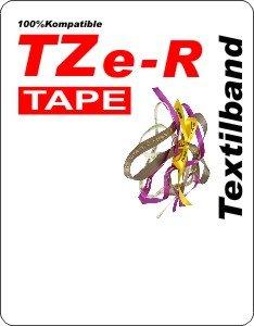 TZe-R Textilbänder